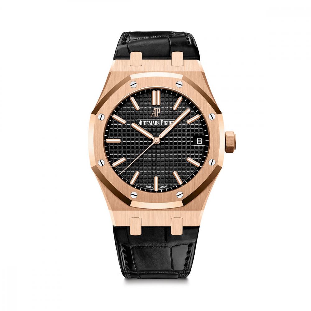 Audemars Piguet Royal Oak Selfwinding 41mm Watch