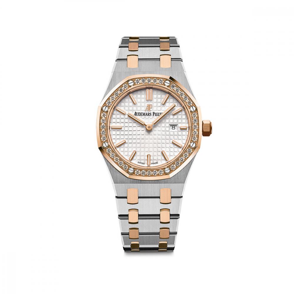 Audemars Piguet Royal Oak Quartz 33mm Watch