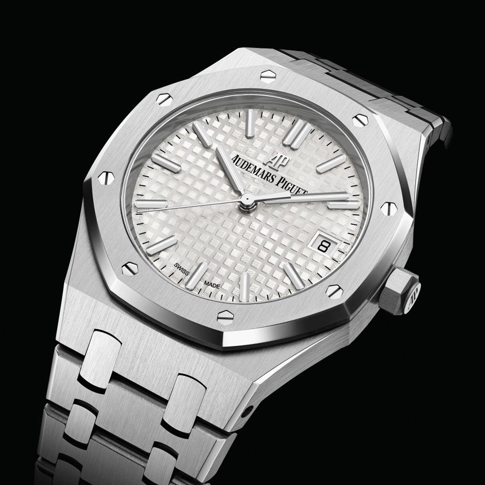 Audemars Piguet Royal Oak Selfwinding 34mm Watch