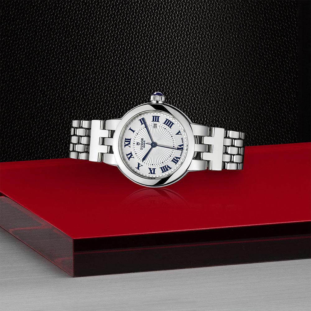 TUDOR Clair De Rose 30mm Watch 35500