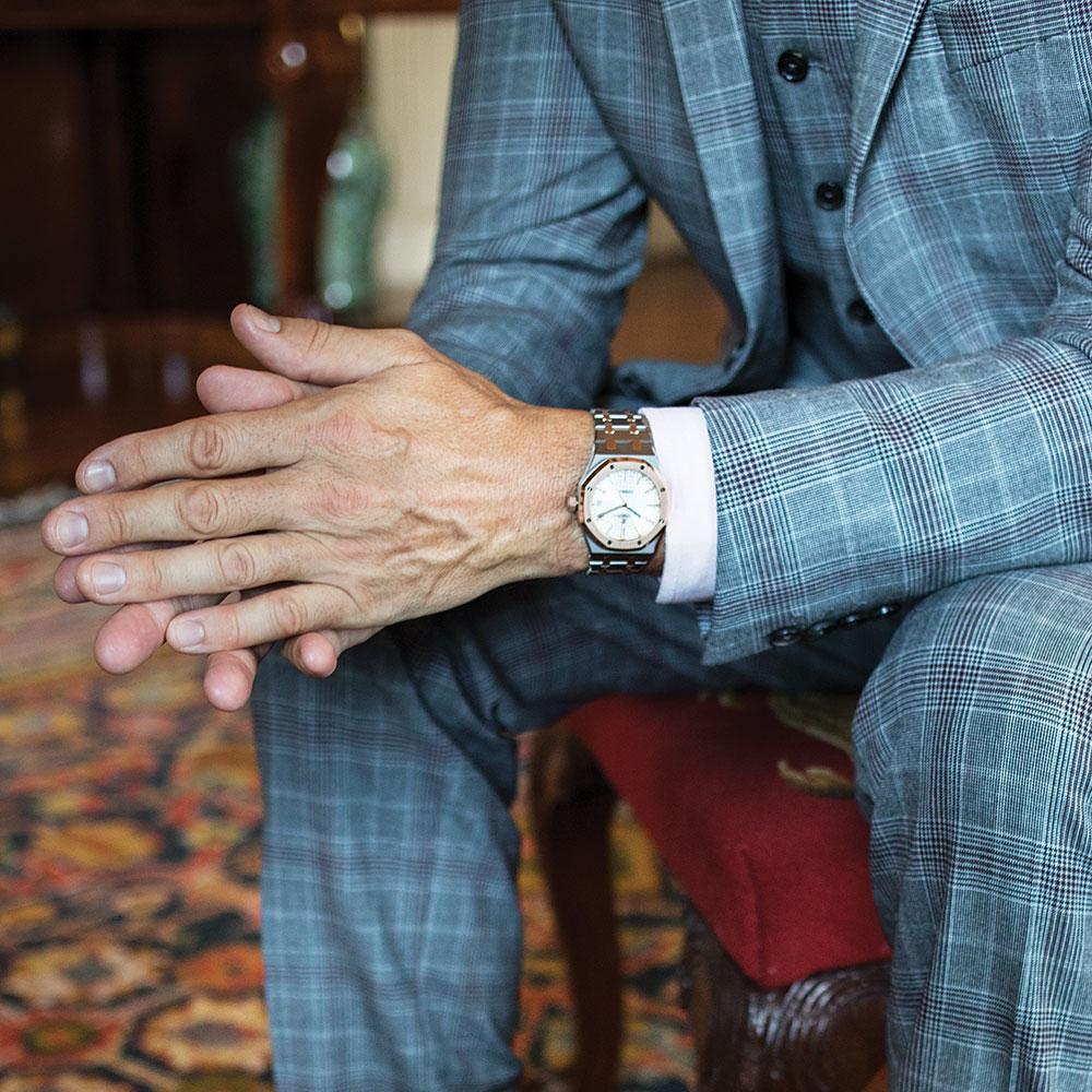 Audemars Piguet Royal Oak Selfwinding 37mm Watch