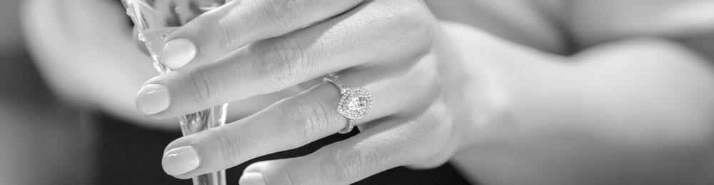 Alternative Engagement Rings - Image