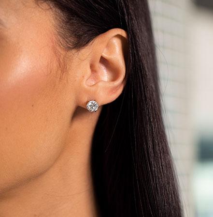 Shop Earrings - Image