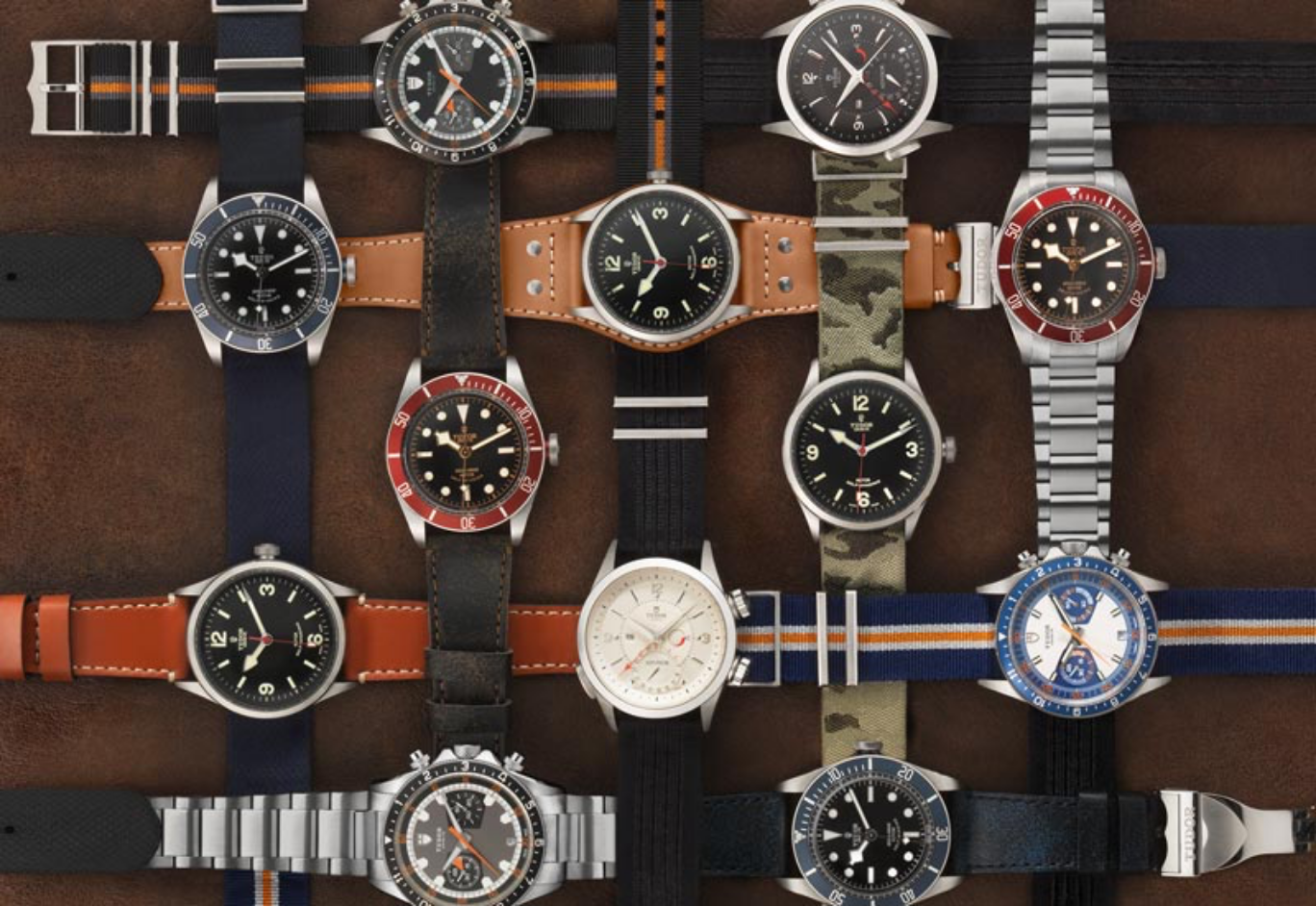 Buying A. luxury Watch - Image