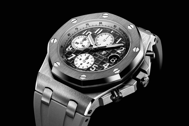 Shop all Audemars Piguet watches - Image