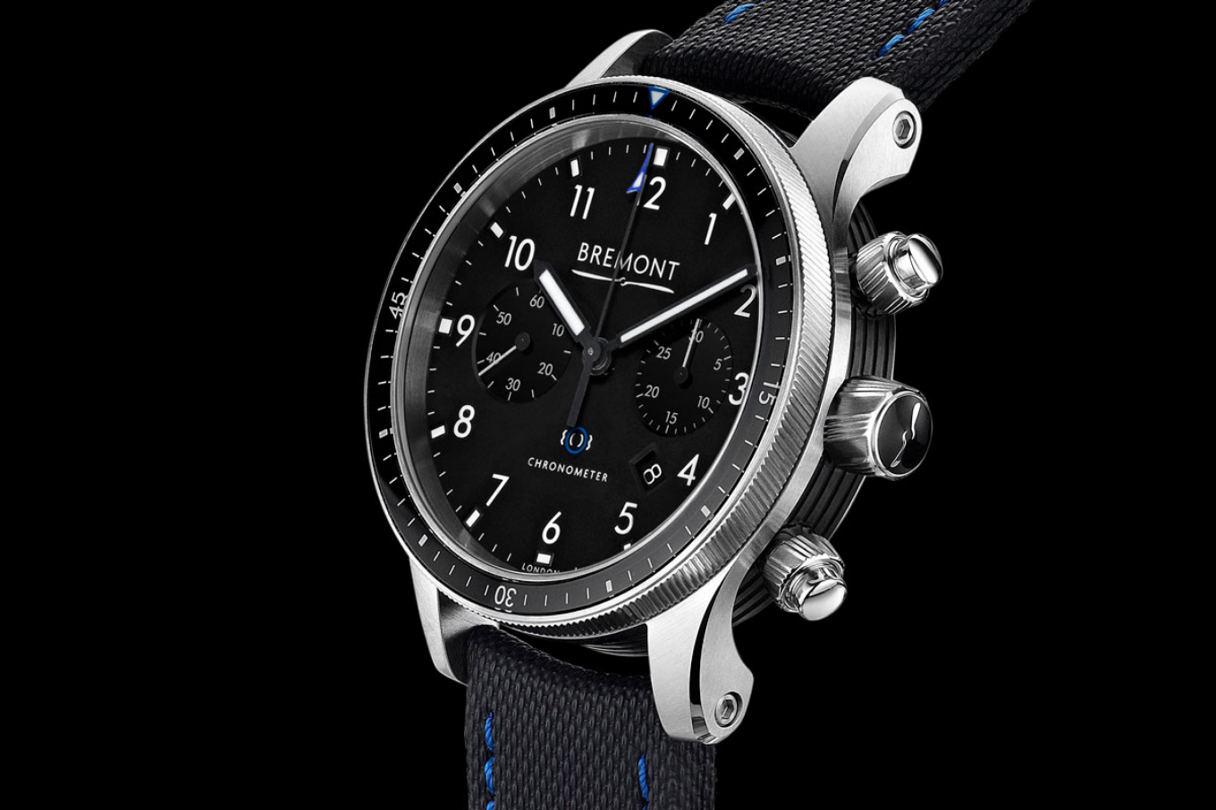 Shop all Bremont watches - Image