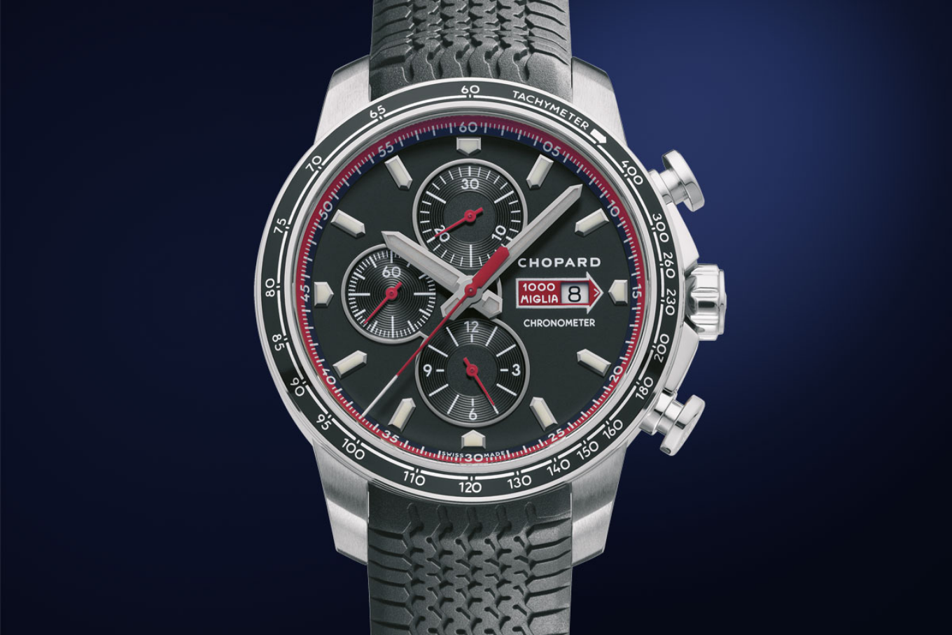 Shop all Chopard watches - Image