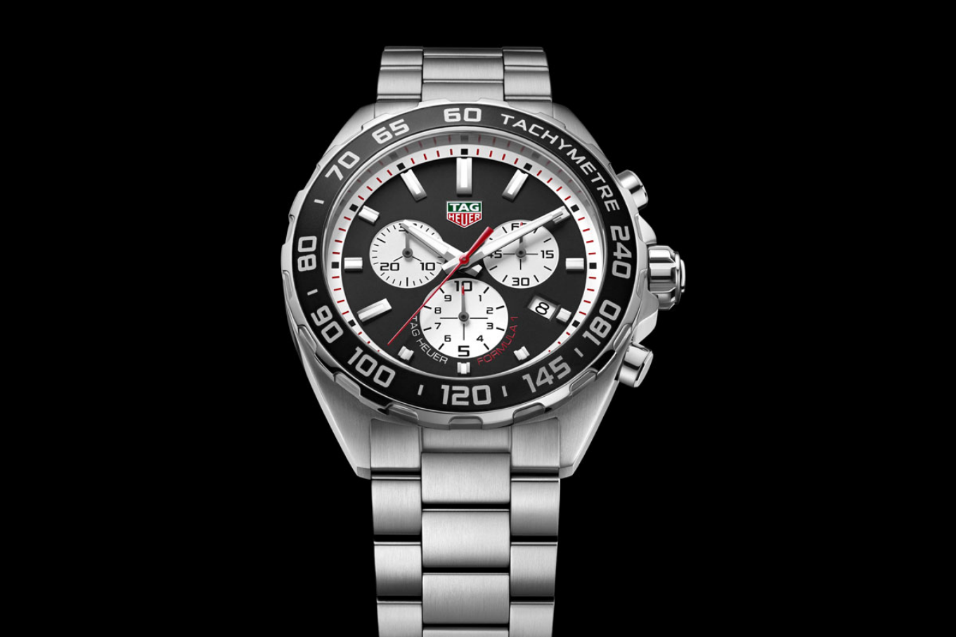 Shop all TAG Heuer watches - Image