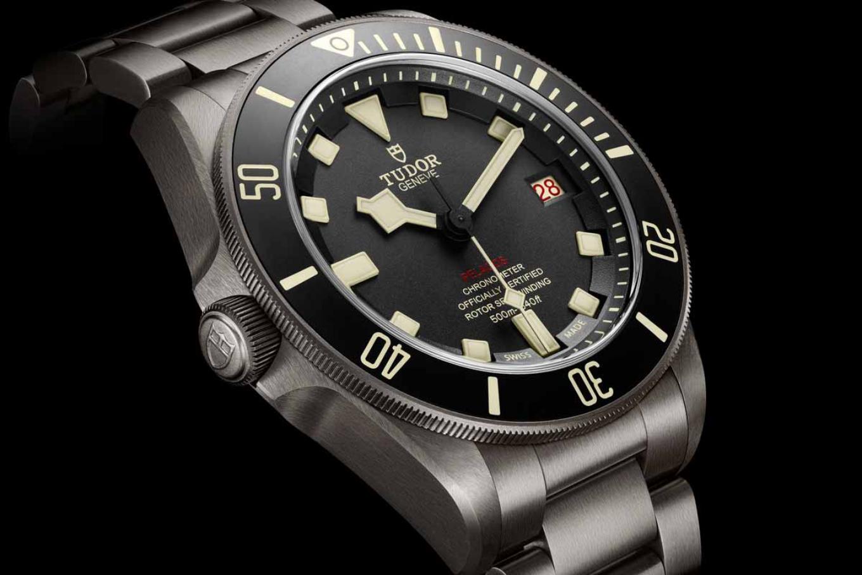 Shop all TUDOR watches - Image