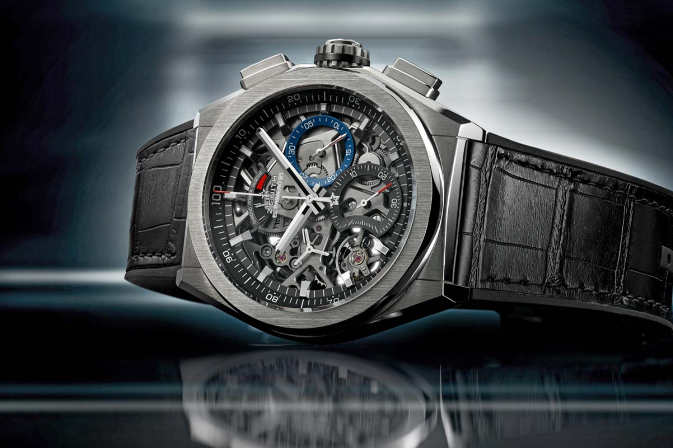 Shop all Zenith watches - Image